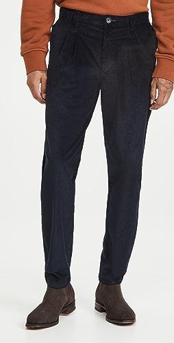 PS Paul Smith - Double Pocket Chino Pants