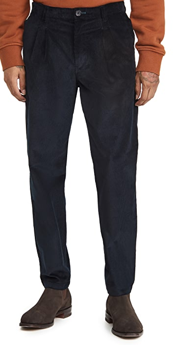 PS Paul Smith Double Pocket Chino Pants