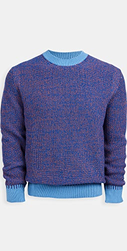 PS Paul Smith - Pullover Crew Neck Sweater