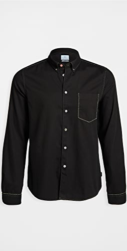 PS Paul Smith - Men's Tailored Shirt