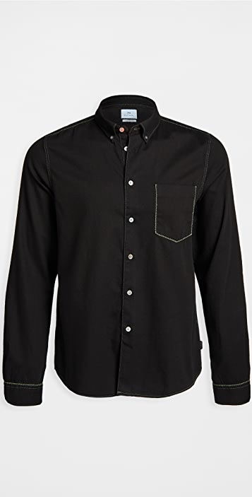 PS Paul Smith Men's Tailored Shirt