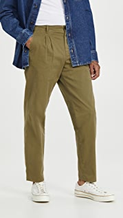 PS Paul Smith Double Pocket Chino Trousers