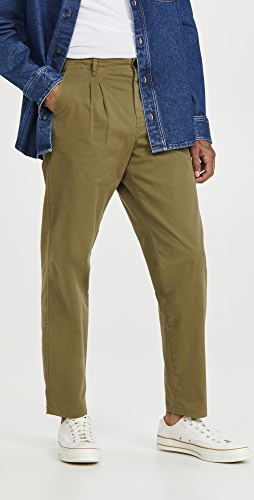 PS Paul Smith - Double Pocket Chino Trousers