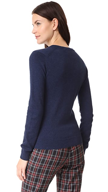 Pringle of Scotland V Neck Sweater