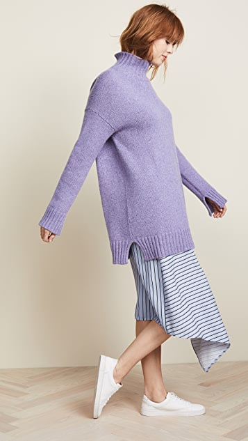 Pringle of Scotland Roll Neck Sweater