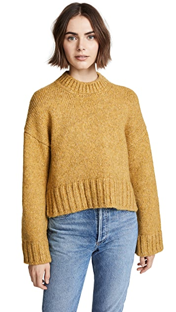 Pringle of Scotland Melange Sweater