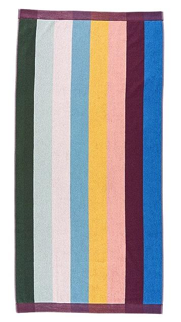 Paul Smith Signature Stripe Towel