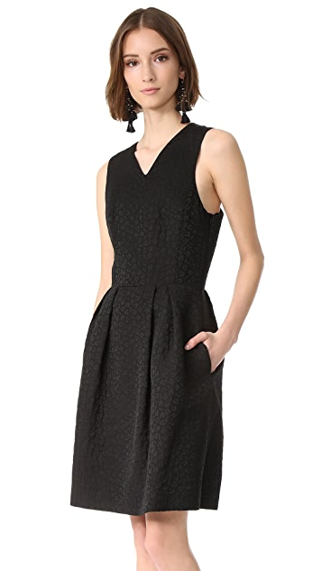Paul Smith Crepe Dress