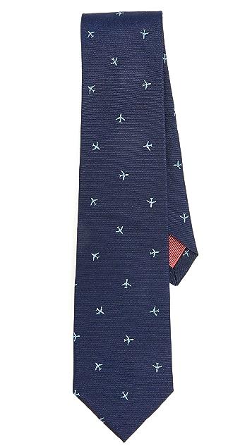 Paul Smith Plane Tie