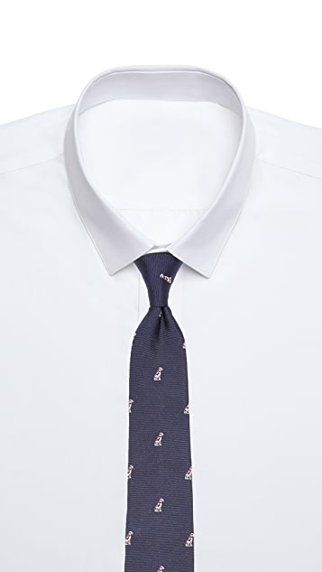 Paul Smith Dog Tie