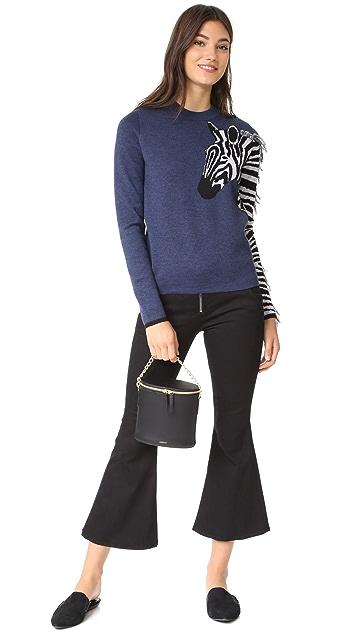 Paul Smith Zebra Sweater
