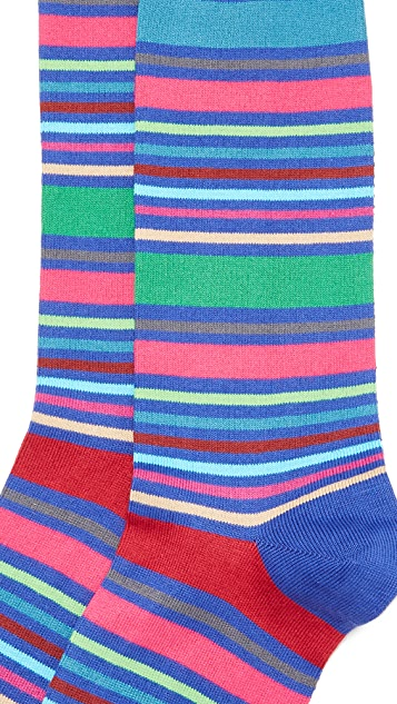 Paul Smith Wolfie Socks