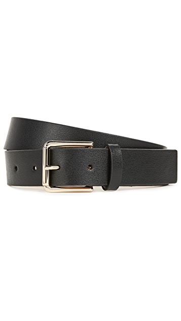 Paul Smith Multistripe Trim Belt