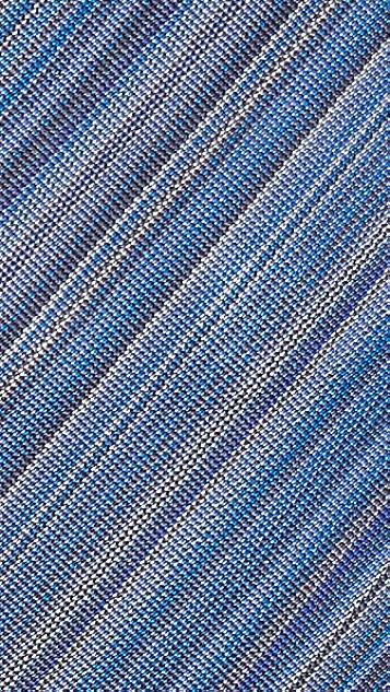 Paul Smith Multistripe Tie