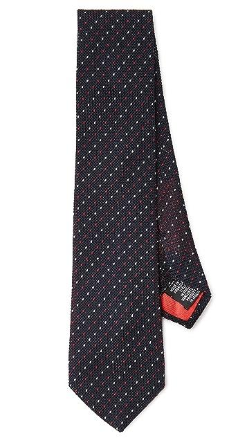 Paul Smith Mini Dot Tie