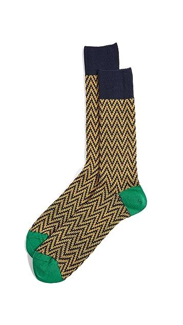 Paul Smith Bolog Socks