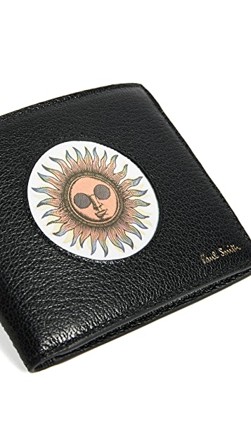 Paul Smith Sun Wallet