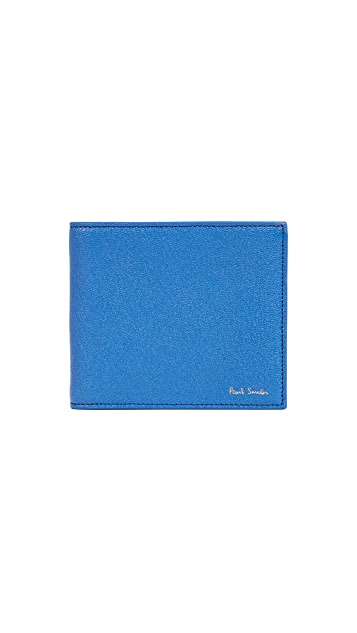 Paul Smith Colorblock Wallet
