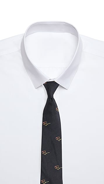 Paul Smith Glasses Tie