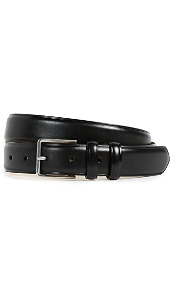 Paul Smith Classic Suit Belt