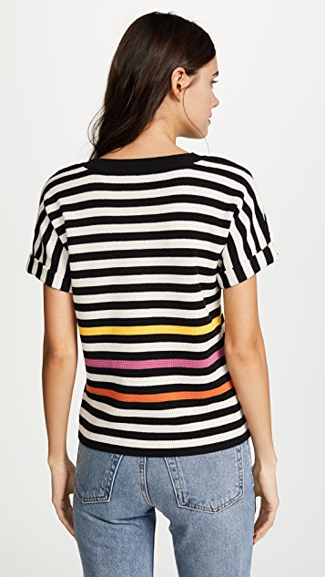 Paul Smith Striped Tee