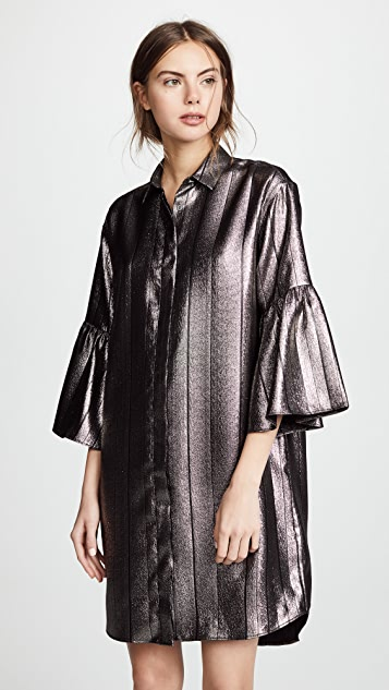 Paul Smith Metallic Dress