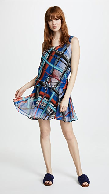 Paul Smith Multicolor Dress