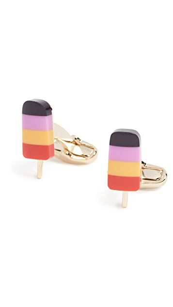 Paul Smith Lolly Cuff Links