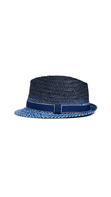 Paul Smith Dip Dye Trilby