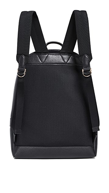 Paul Smith Multistripe Webbing Rucksack