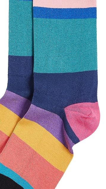 Paul Smith Jolly Block Socks