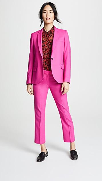 Paul Smith Single Button Blazer