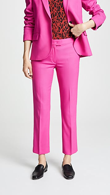 Paul Smith Fitted Trousers