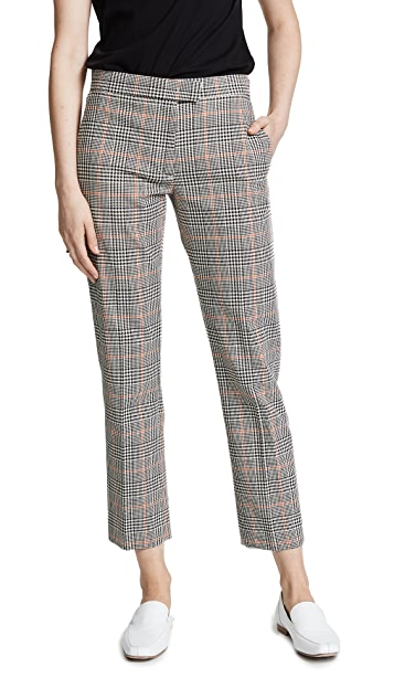 Paul Smith Houndstooth Trousers
