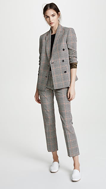 Paul Smith Houndstooth Blazer