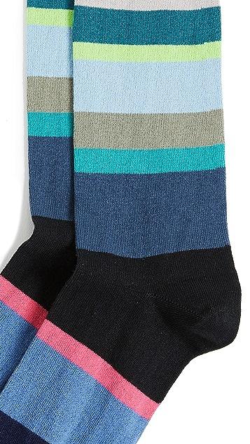 Paul Smith Mike Stripe Socks