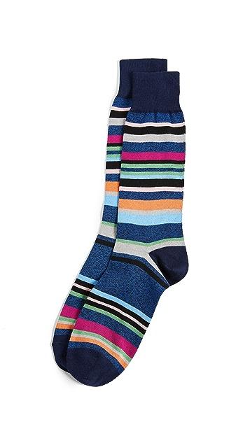 Paul Smith Aster Socks