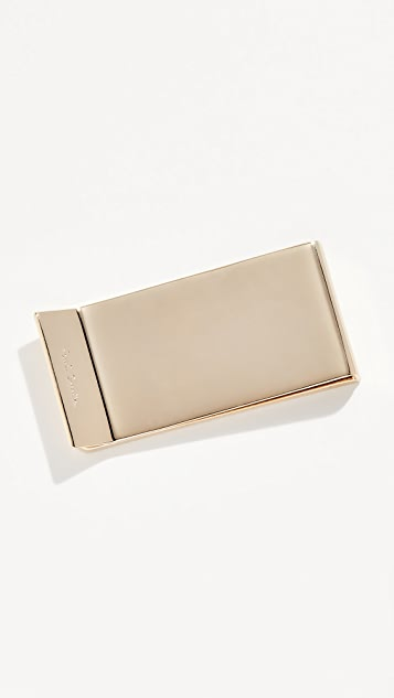 Paul Smith Pay As You Go Money Clip