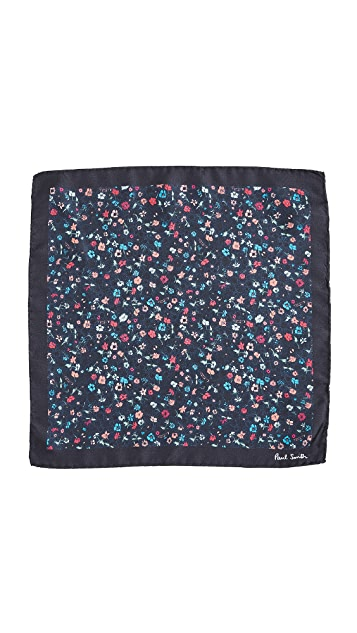 Paul Smith Mainline Pocket Square