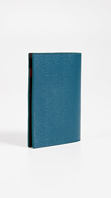 Paul Smith Passport Holder