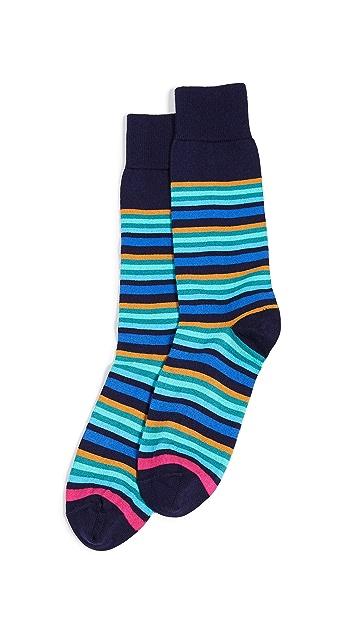 Paul Smith Jito Stripe Socks