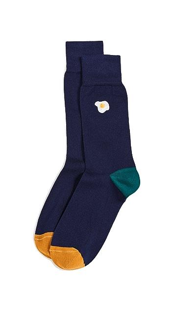 Paul Smith Egg Socks