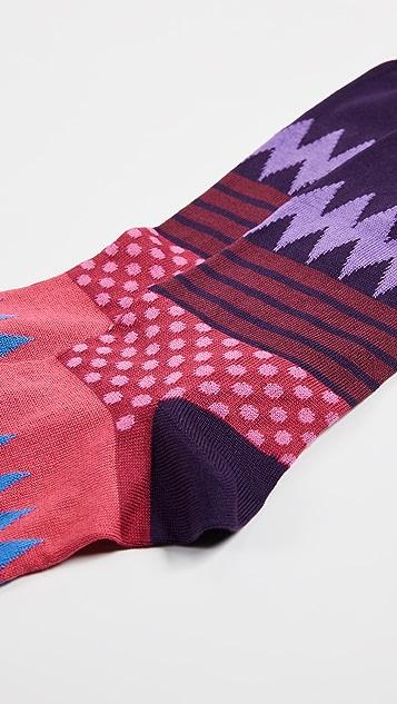 Paul Smith Yuzu Mix Socks