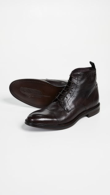 Paul Smith Jarman Boots