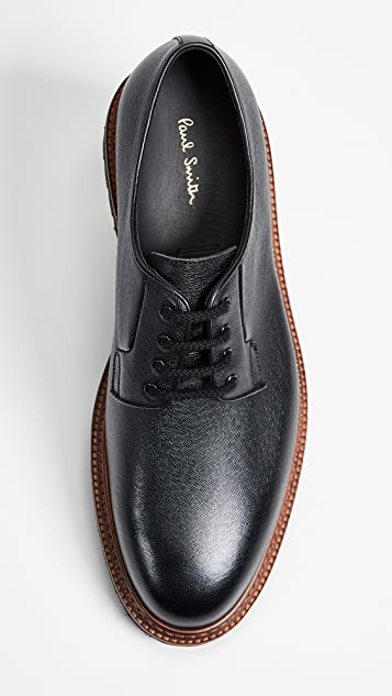 Paul Smith Rod Shoes