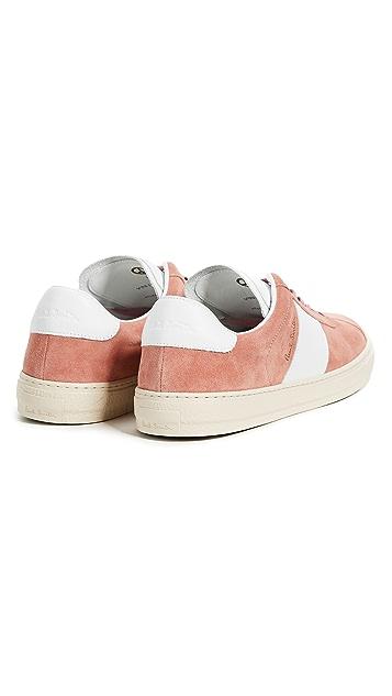 Paul Smith Levon Powder Pink Sneakers