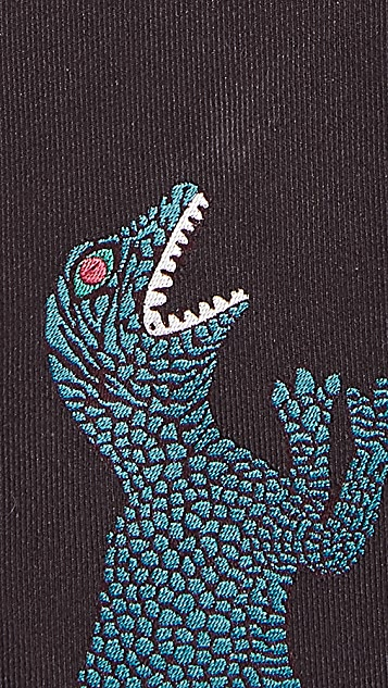 Paul Smith Narrow Dino Tie