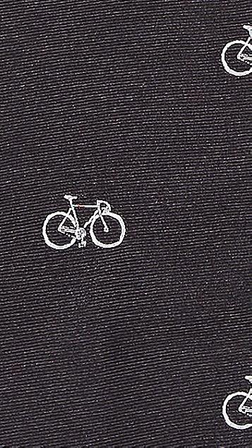 Paul Smith Narrow Bikes Tie