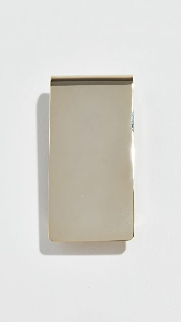 Paul Smith Dollar Sign Money Clip