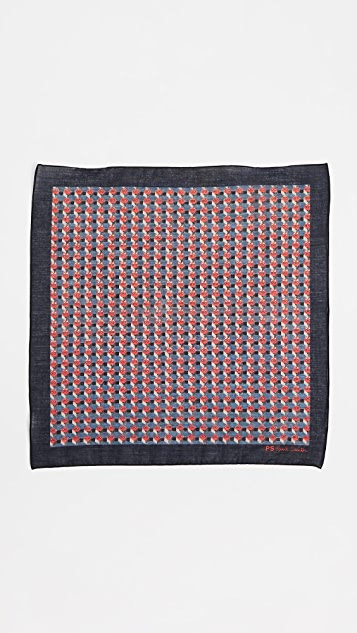 Paul Smith PS Pocket Square